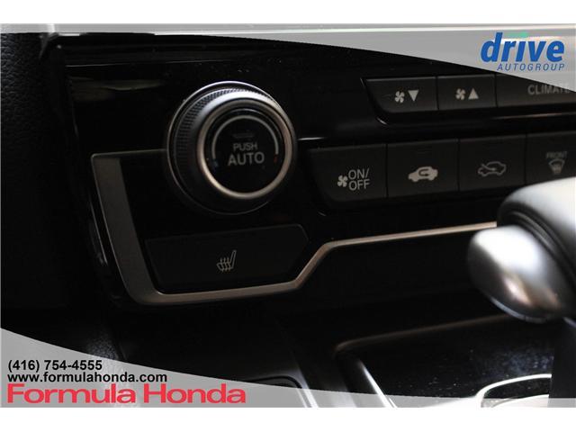 2019 Honda CR-V Touring (Stk: 19-0509D) in Scarborough - Image 11 of 25