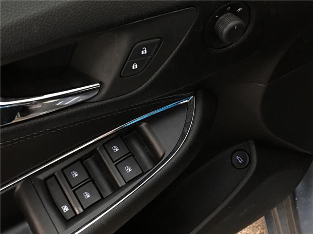 2019 Chevrolet Cruze Premier (Stk: 34960EW) in Belleville - Image 21 of 27