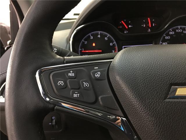 2019 Chevrolet Cruze Premier (Stk: 34960EW) in Belleville - Image 13 of 27
