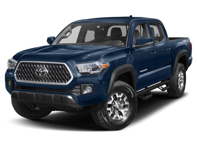 2019 Toyota Tacoma TRD Off Road (Stk: 2900994) in Calgary - Image 1 of 9