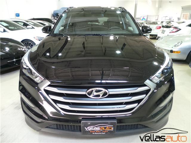 2018 Hyundai Tucson SE 2.0L (Stk: NP6894) in Vaughan - Image 2 of 27