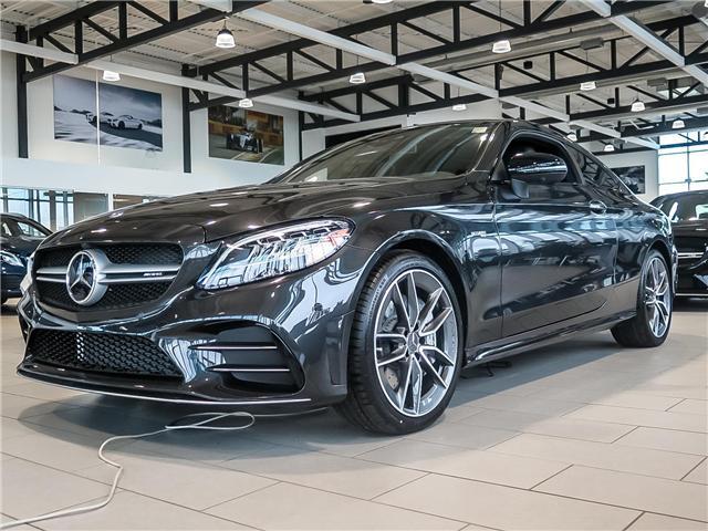 2019 Mercedes-Benz AMG C 43 Base (Stk: 38995) in Kitchener - Image 1 of 14