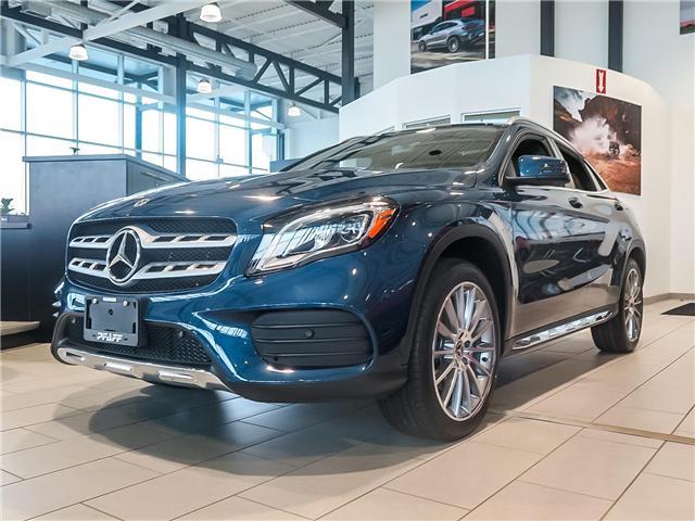 2019 Mercedes-Benz GLA 250 Base (Stk: 39025) in Kitchener - Image 2 of 16