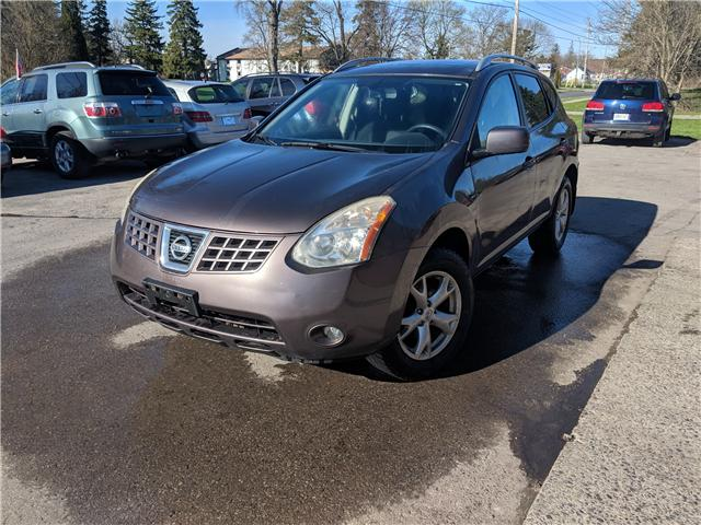 2008 Nissan Rogue SL (Stk: ) in Cobourg - Image 2 of 13