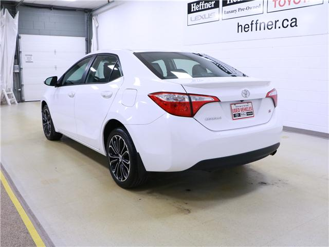 2015 Toyota Corolla S (Stk: 195352) in Kitchener - Image 2 of 29