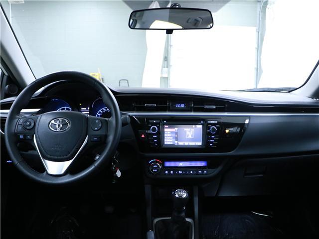 2015 Toyota Corolla S (Stk: 195352) in Kitchener - Image 6 of 30