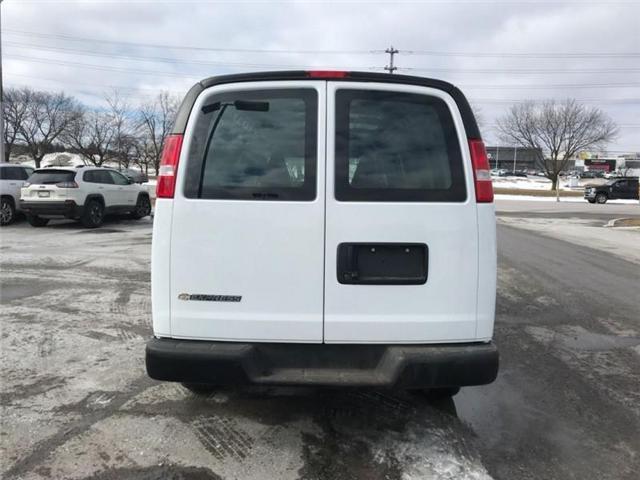 2018 Chevrolet Express 2500 Work Van (Stk: 23853S) in Newmarket - Image 4 of 12