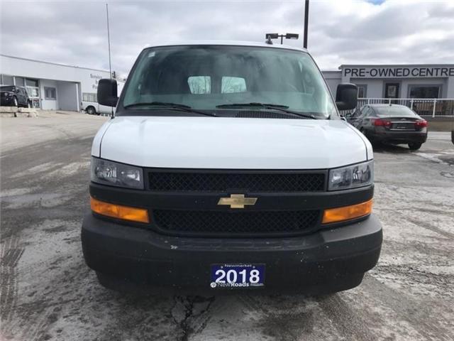 2018 Chevrolet Express 2500 Work Van (Stk: 23853S) in Newmarket - Image 6 of 12