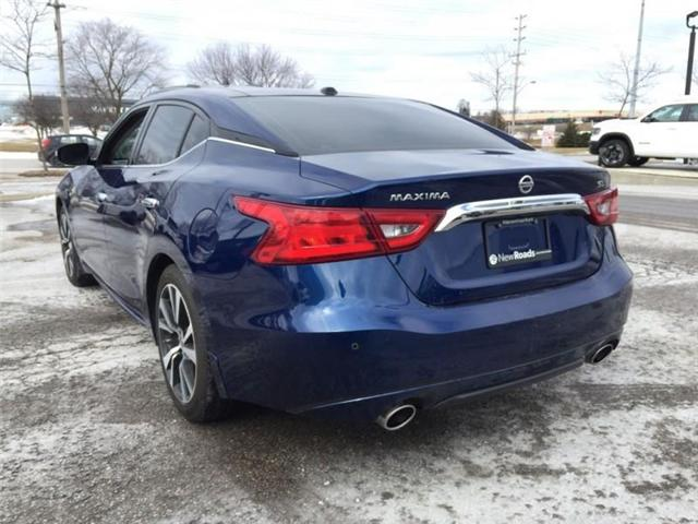 2016 Nissan Maxima SL (Stk: 23870X) in Newmarket - Image 3 of 18