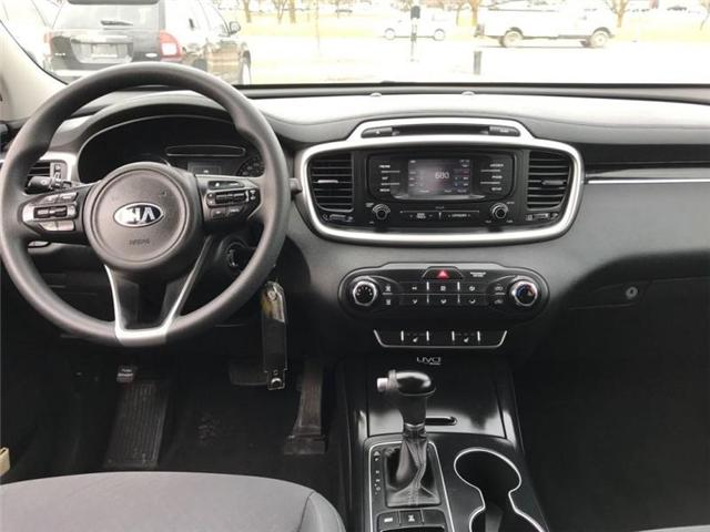 2018 Kia Sorento 2.4L LX (Stk: 24008S) in Newmarket - Image 10 of 17