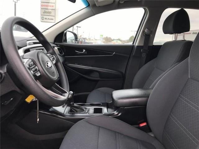 2018 Kia Sorento 2.4L LX (Stk: 24008S) in Newmarket - Image 11 of 17