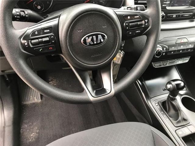 2018 Kia Sorento 2.4L LX (Stk: 24008S) in Newmarket - Image 13 of 17