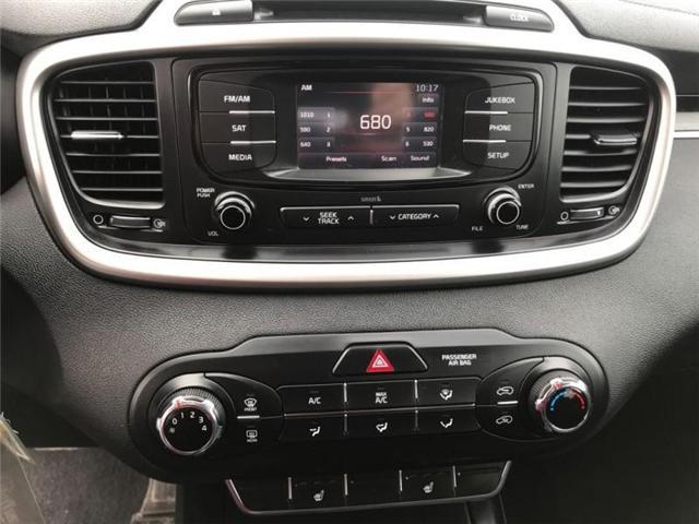 2018 Kia Sorento 2.4L LX (Stk: 24008S) in Newmarket - Image 14 of 17