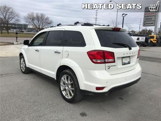 2018 Dodge Journey GT (Stk: 24010S) in Newmarket - Image 3 of 17