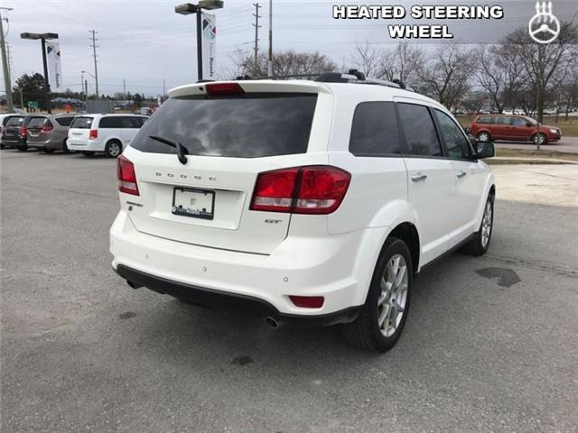 2018 Dodge Journey GT (Stk: 24010S) in Newmarket - Image 5 of 17