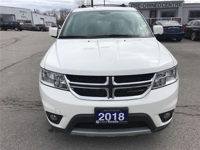 2018 Dodge Journey GT (Stk: 24010S) in Newmarket - Image 6 of 17