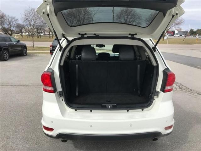 2018 Dodge Journey GT (Stk: 24010S) in Newmarket - Image 8 of 17