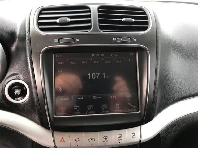 2018 Dodge Journey GT (Stk: 24010S) in Newmarket - Image 15 of 17