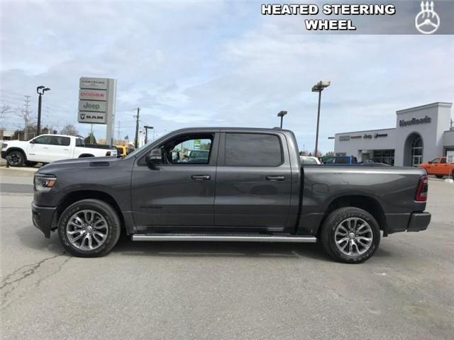 2019 RAM 1500 Rebel (Stk: 24015T) in Newmarket - Image 2 of 15