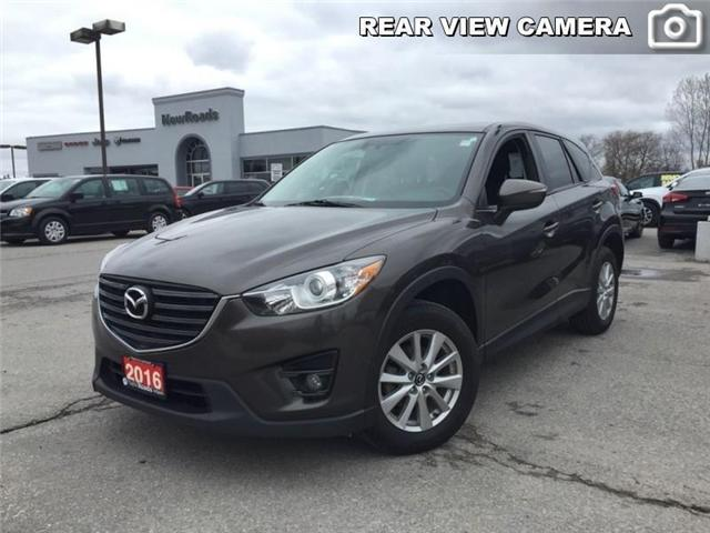 2016 Mazda CX-5 GS (Stk: 24018P) in Newmarket - Image 1 of 17
