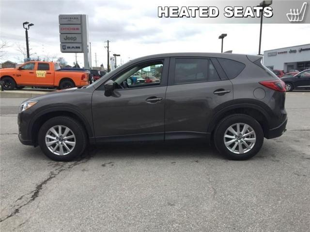 2016 Mazda CX-5 GS (Stk: 24018P) in Newmarket - Image 2 of 17