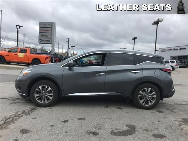 2016 Nissan Murano SL (Stk: 24027T) in Newmarket - Image 2 of 18