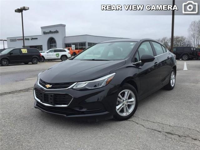 2018 Chevrolet Cruze LT Auto (Stk: 24041S) in Newmarket - Image 1 of 16