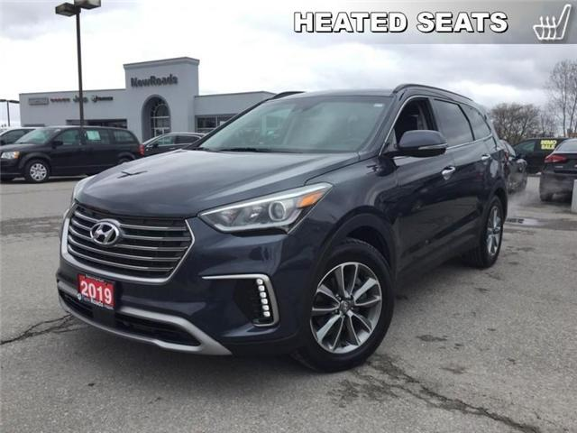 2019 Hyundai Santa Fe XL Preferred (Stk: 24049S) in Newmarket - Image 1 of 17