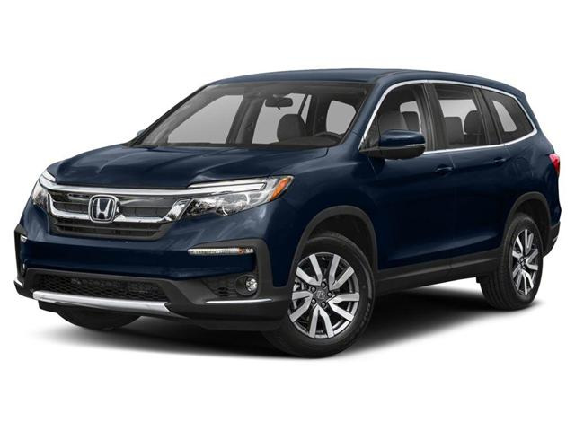 2019 Honda Pilot EX (Stk: 57942) in Scarborough - Image 1 of 9