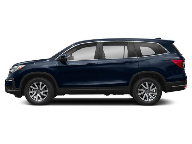 2019 Honda Pilot EX (Stk: 57942) in Scarborough - Image 2 of 9