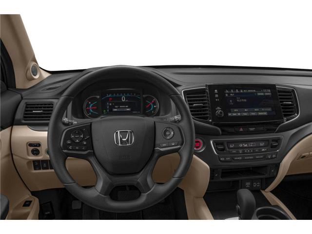 2019 Honda Pilot EX (Stk: 57942) in Scarborough - Image 4 of 9