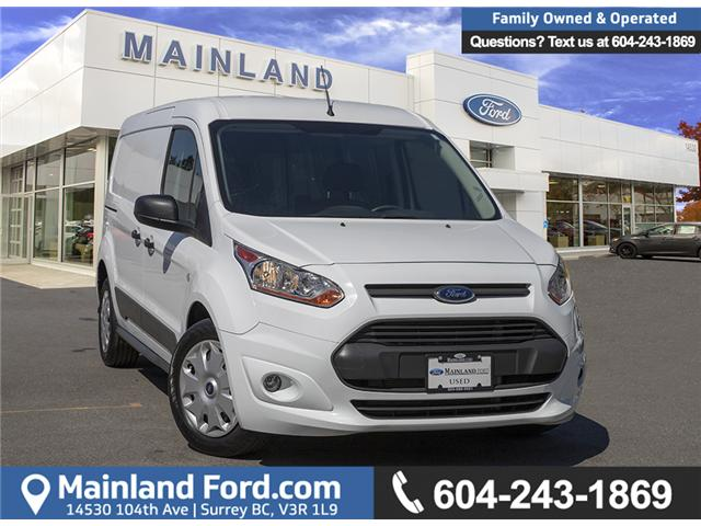 2017 Ford Transit Connect XLT (Stk: P4789) in Vancouver - Image 1 of 26