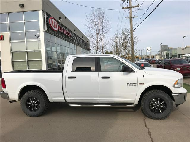 2017 RAM 1500 SLT (Stk: 7285) in Edmonton - Image 2 of 22