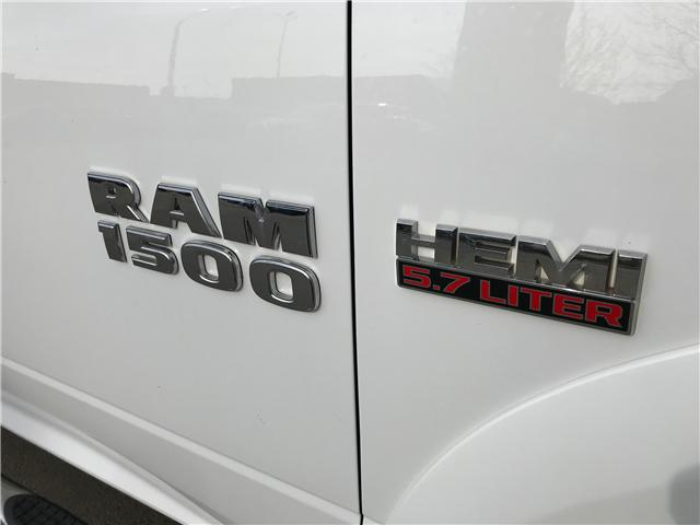 2017 RAM 1500 SLT (Stk: 7285) in Edmonton - Image 4 of 22
