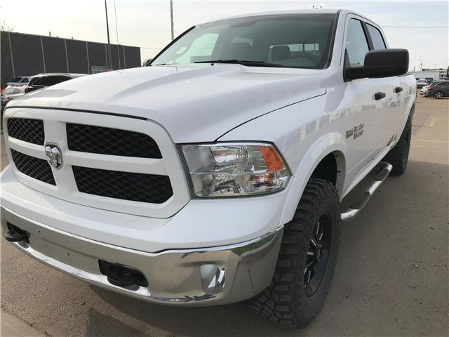 2017 RAM 1500 SLT (Stk: 7285) in Edmonton - Image 7 of 22