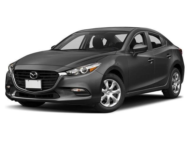 2017 Mazda Mazda3  (Stk: 17-015) in Woodbridge - Image 1 of 9