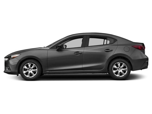 2017 Mazda Mazda3  (Stk: 17-015) in Woodbridge - Image 2 of 9