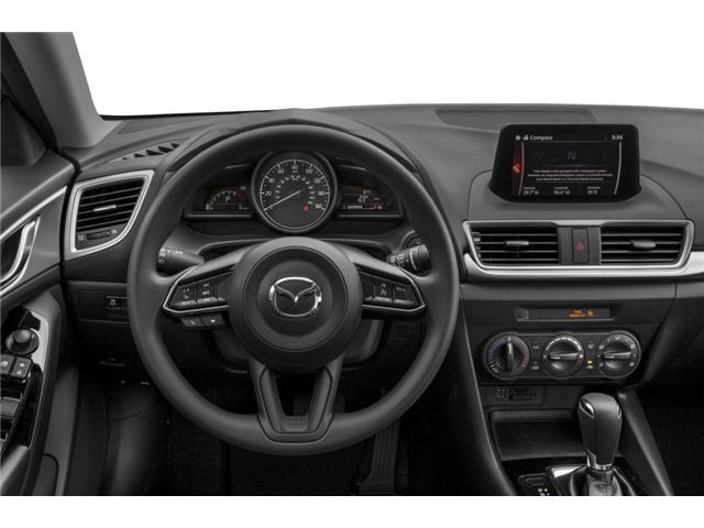 2017 Mazda Mazda3  (Stk: 17-015) in Woodbridge - Image 4 of 9