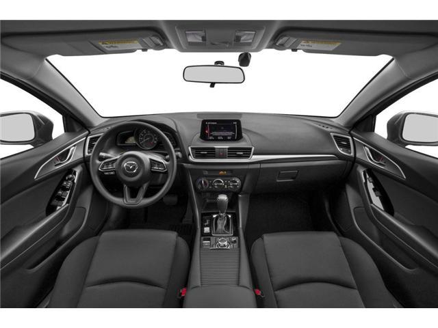 2017 Mazda Mazda3  (Stk: 17-015) in Woodbridge - Image 5 of 9