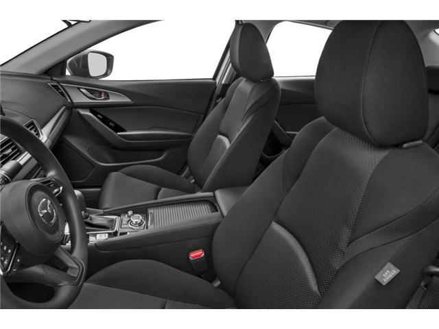 2017 Mazda Mazda3  (Stk: 17-015) in Woodbridge - Image 6 of 9