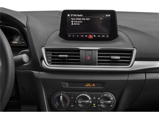 2017 Mazda Mazda3  (Stk: 17-015) in Woodbridge - Image 7 of 9