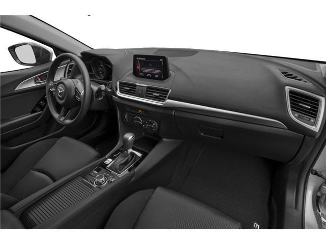 2017 Mazda Mazda3  (Stk: 17-015) in Woodbridge - Image 9 of 9