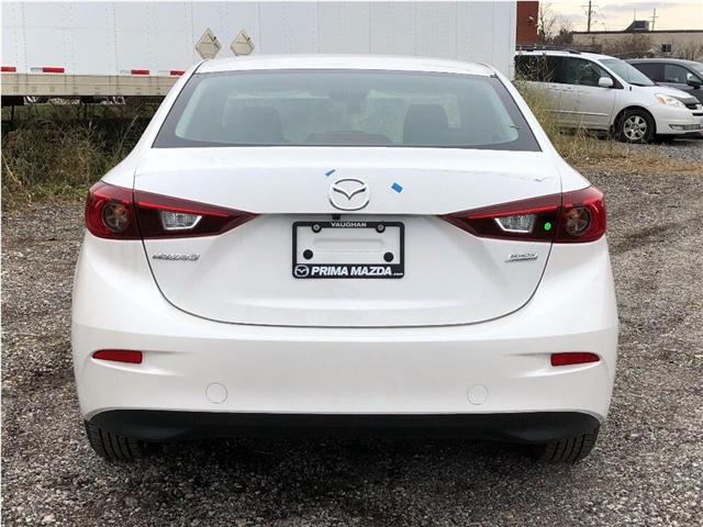 2018 Mazda Mazda3  (Stk: 18-695) in Woodbridge - Image 4 of 15