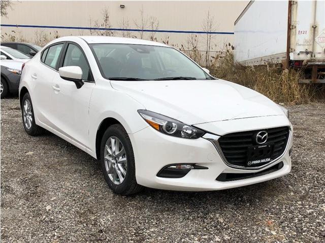 2018 Mazda Mazda3  (Stk: 18-695) in Woodbridge - Image 7 of 15