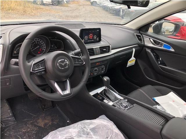 2018 Mazda Mazda3  (Stk: 18-695) in Woodbridge - Image 12 of 15