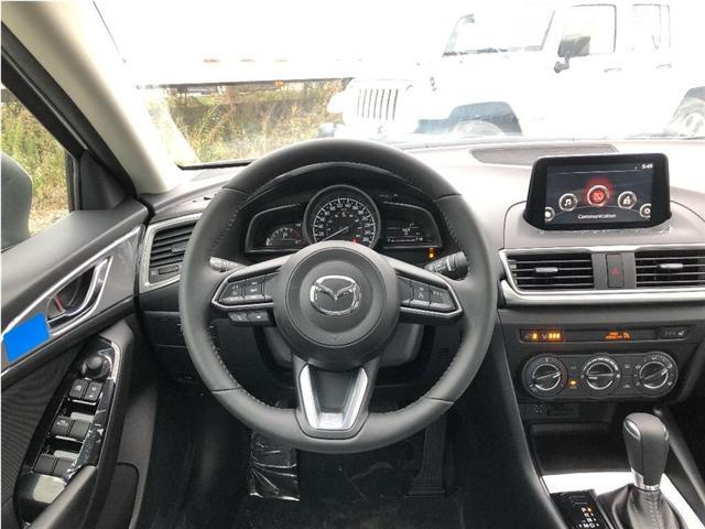 2018 Mazda Mazda3  (Stk: 18-695) in Woodbridge - Image 13 of 15
