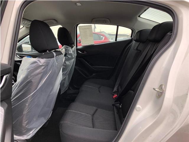 2018 Mazda Mazda3  (Stk: 18-695) in Woodbridge - Image 14 of 15