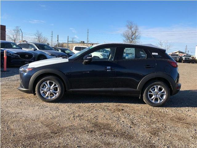 2019 Mazda CX-3 GS (Stk: 19-099) in Woodbridge - Image 2 of 15