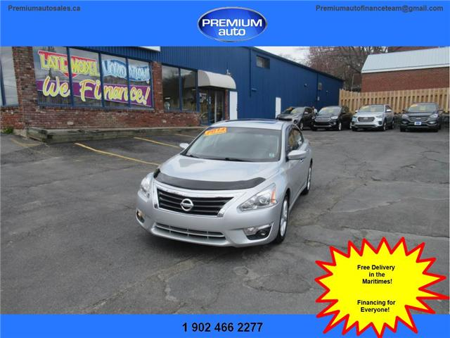 2014 Nissan Altima 2.5 SV (Stk: 225276) in Dartmouth - Image 2 of 27