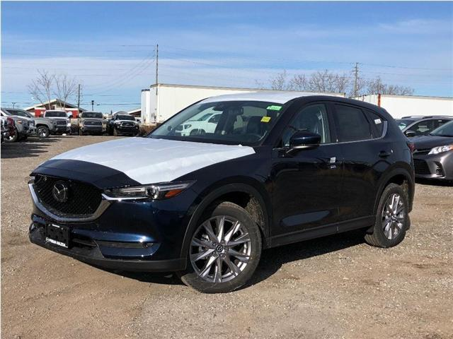 2019 Mazda CX-5  (Stk: 19-111) in Woodbridge - Image 1 of 15